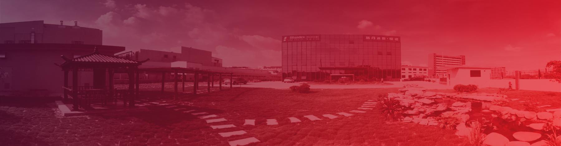Spacious Mold-Tech Dongguan doubles production capability