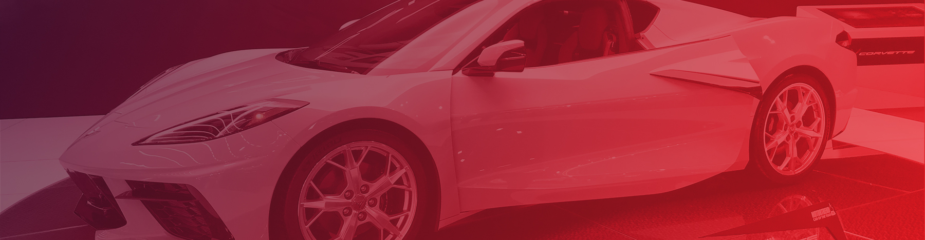 Establishing a new order with the C8 Corvette